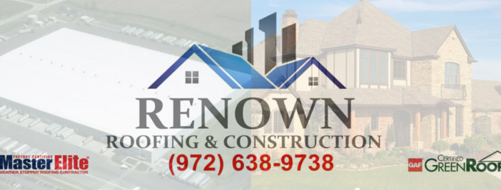 Renown Roofing & Construction
